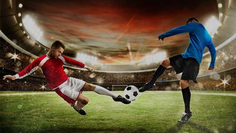 แทงบอลออนไลน์-นักฟุบอลต